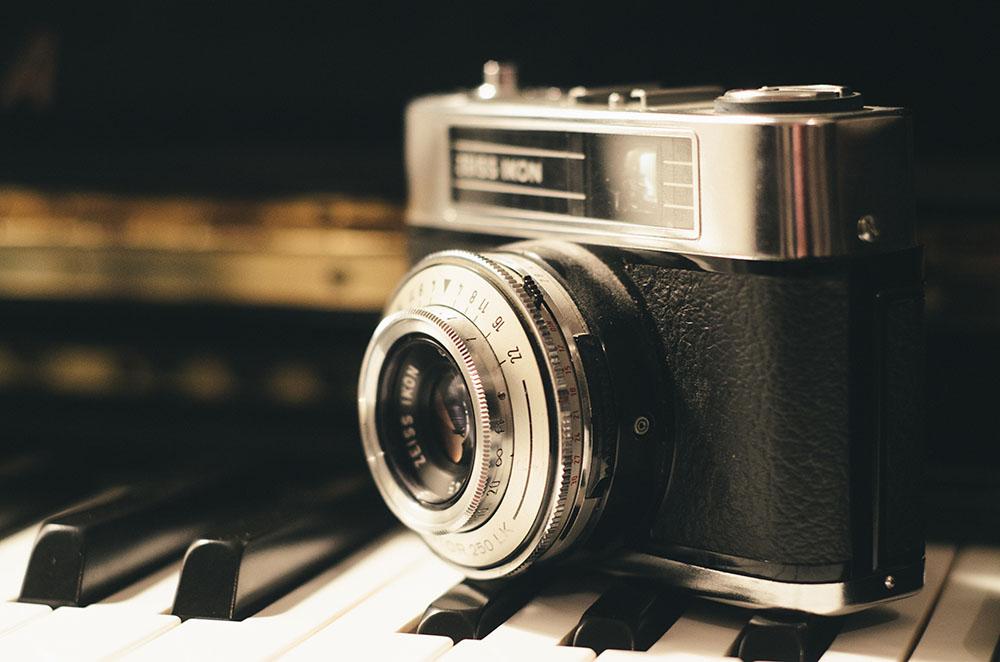Kameraet