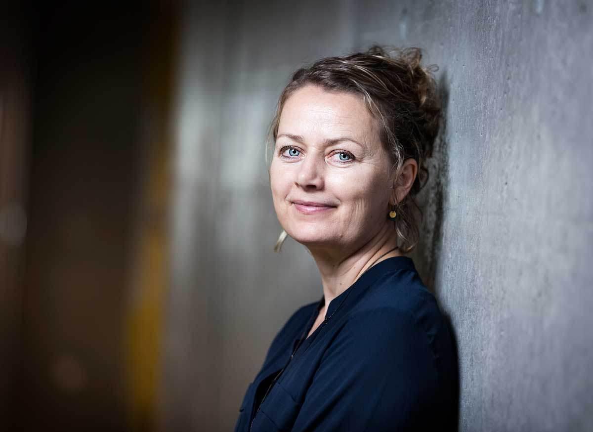 Profilbilleder Viborg