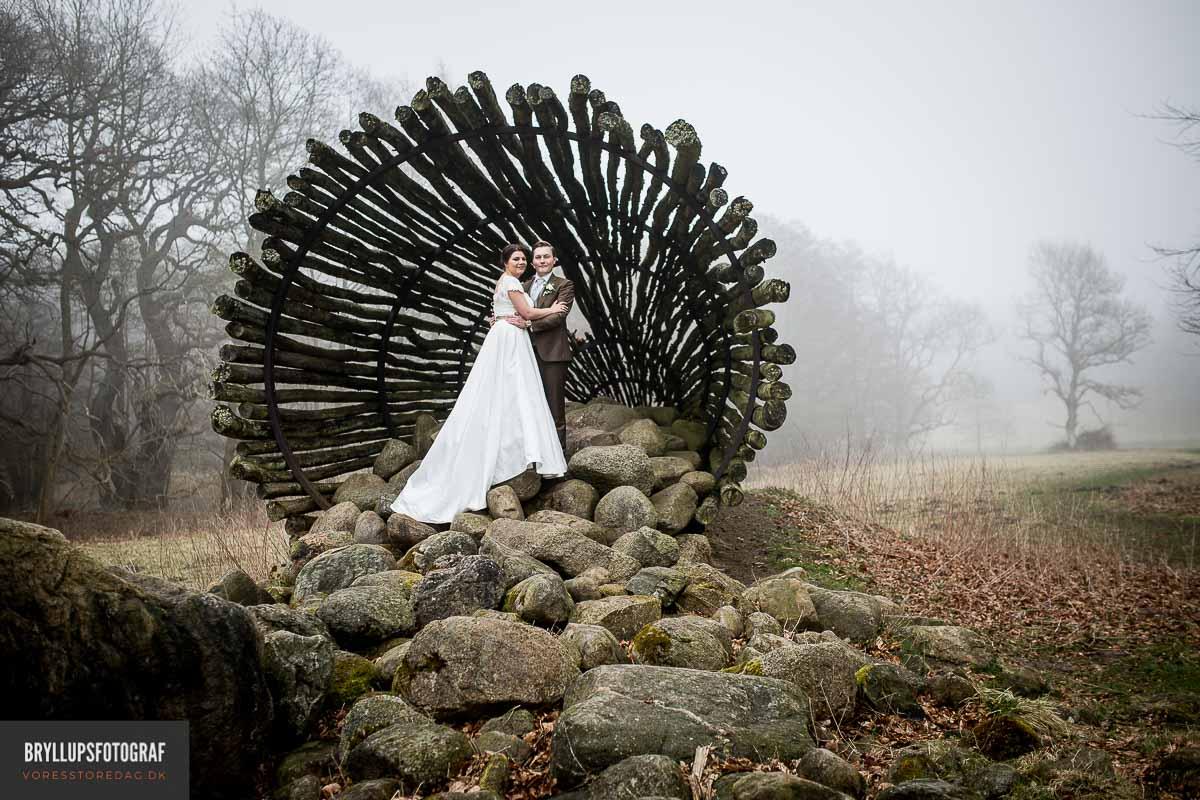 Bryllup fotograf Viborg