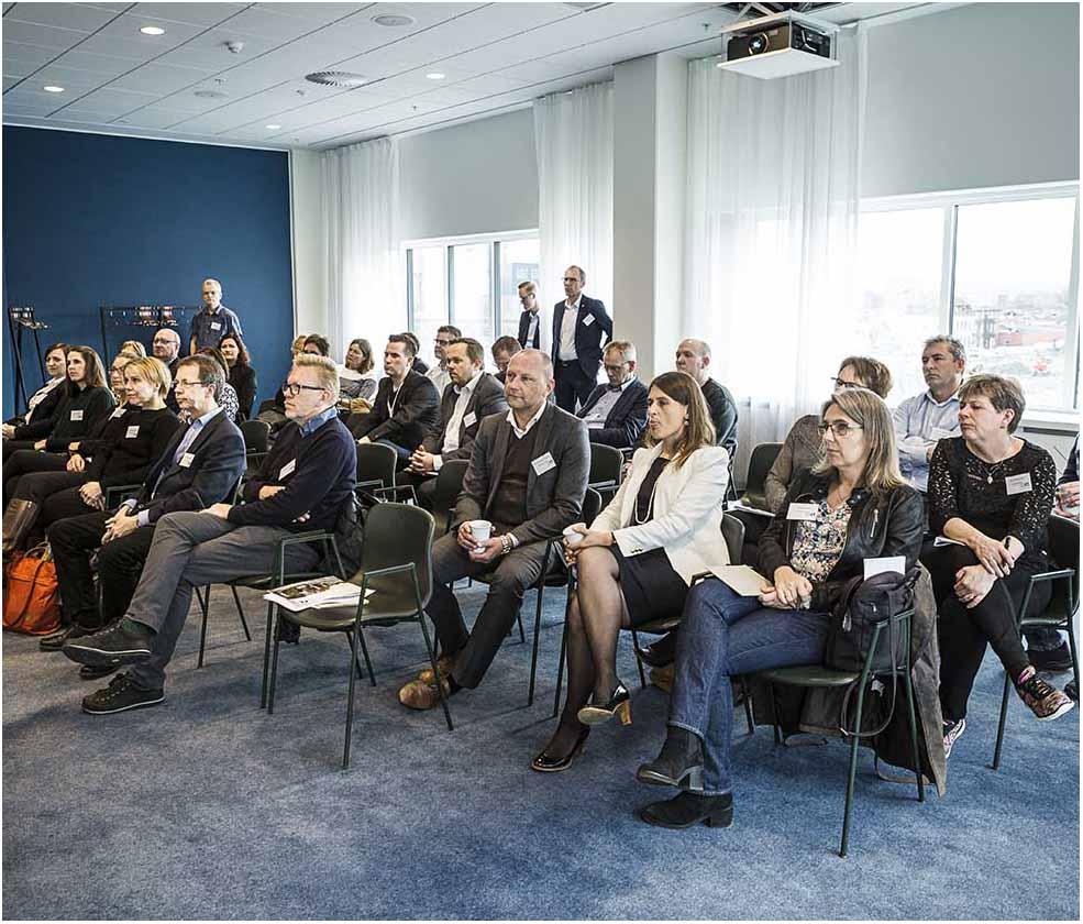 event foto fra Viborg konference