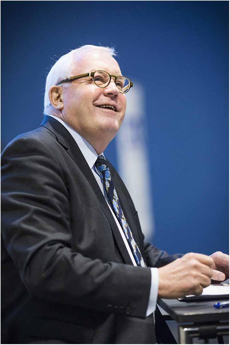 erhvervsportræt konference Viborg