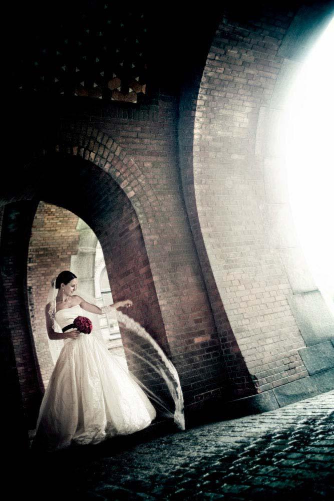 kreative bryllupsfoto Viborg