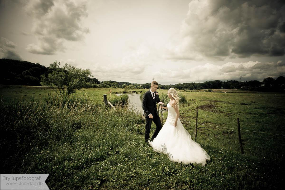 Inspiration bryllup Viborg