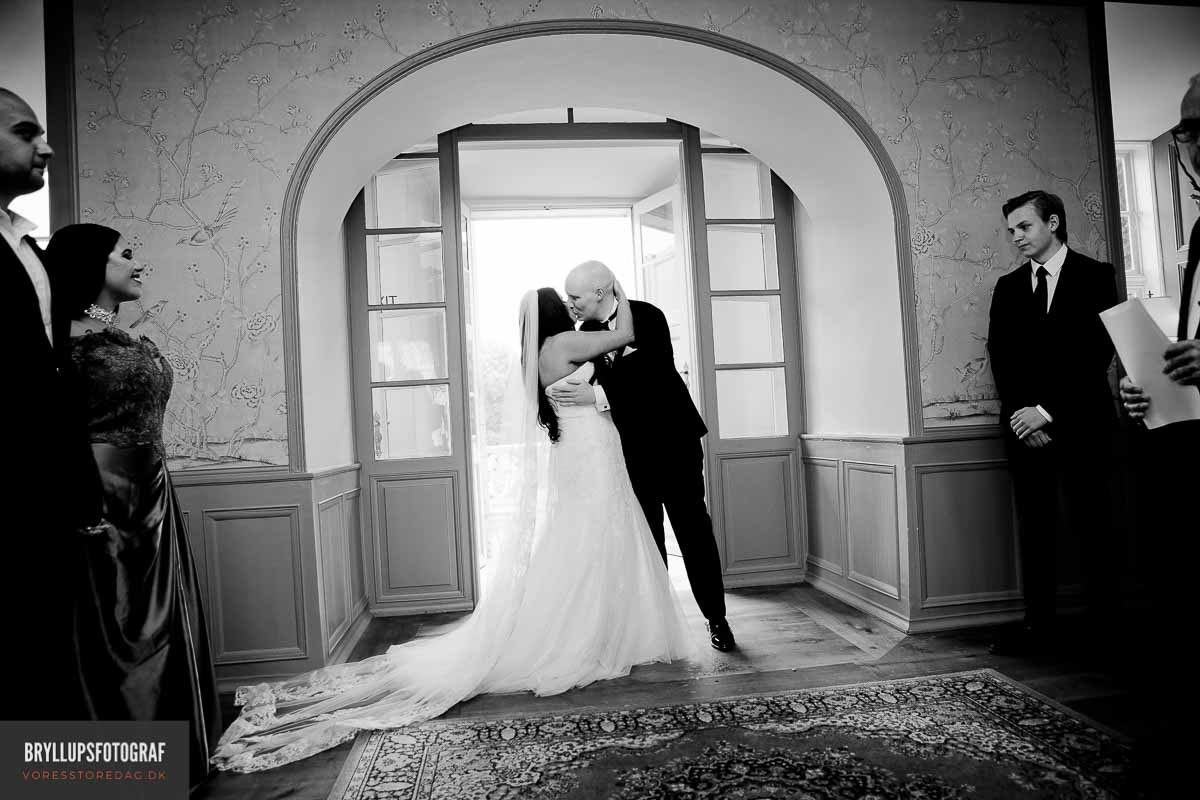 Viborg bryllupsfotografering