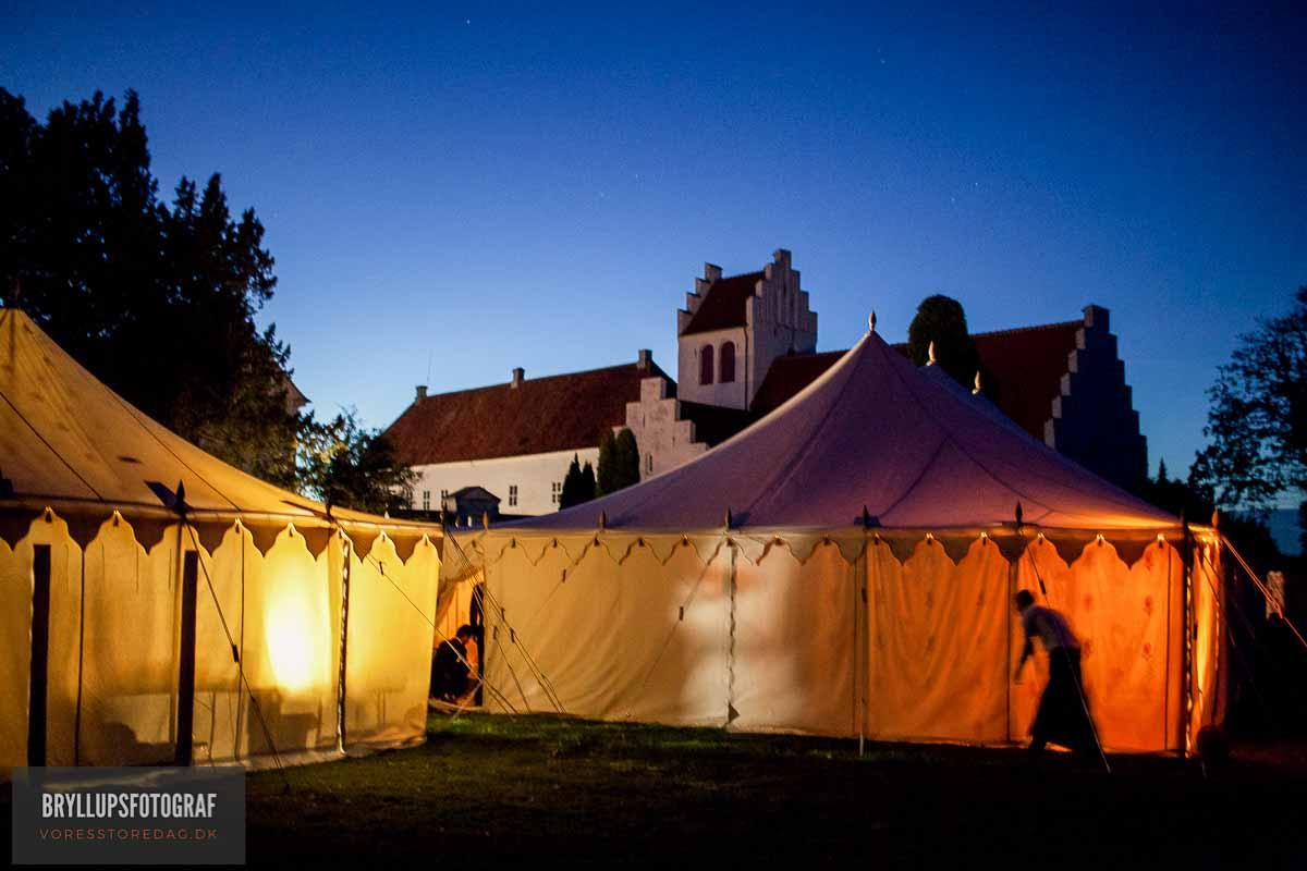 smukke stemningsfyldte bryllups billeder Viborg