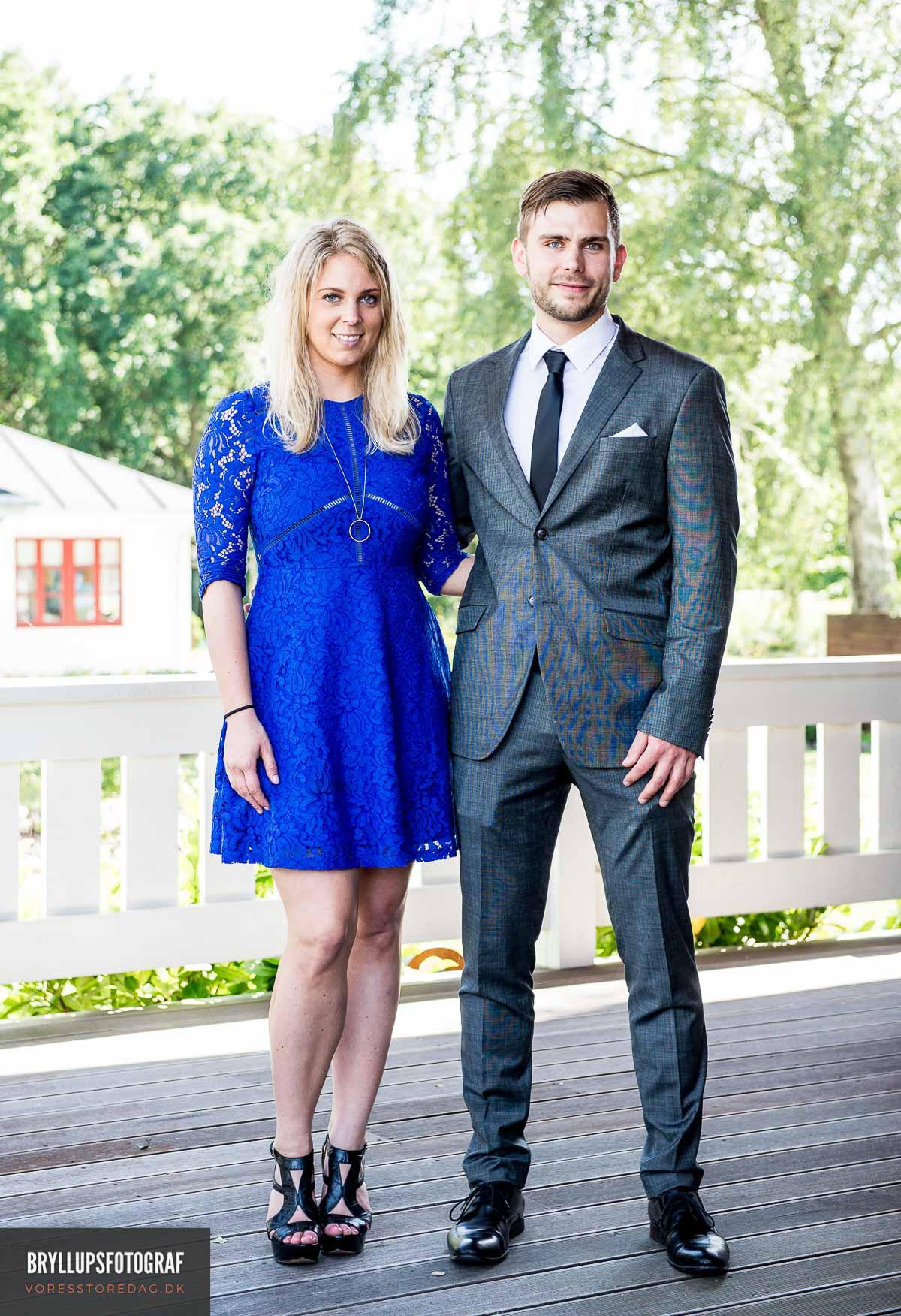 bryllup gæster esbjerg