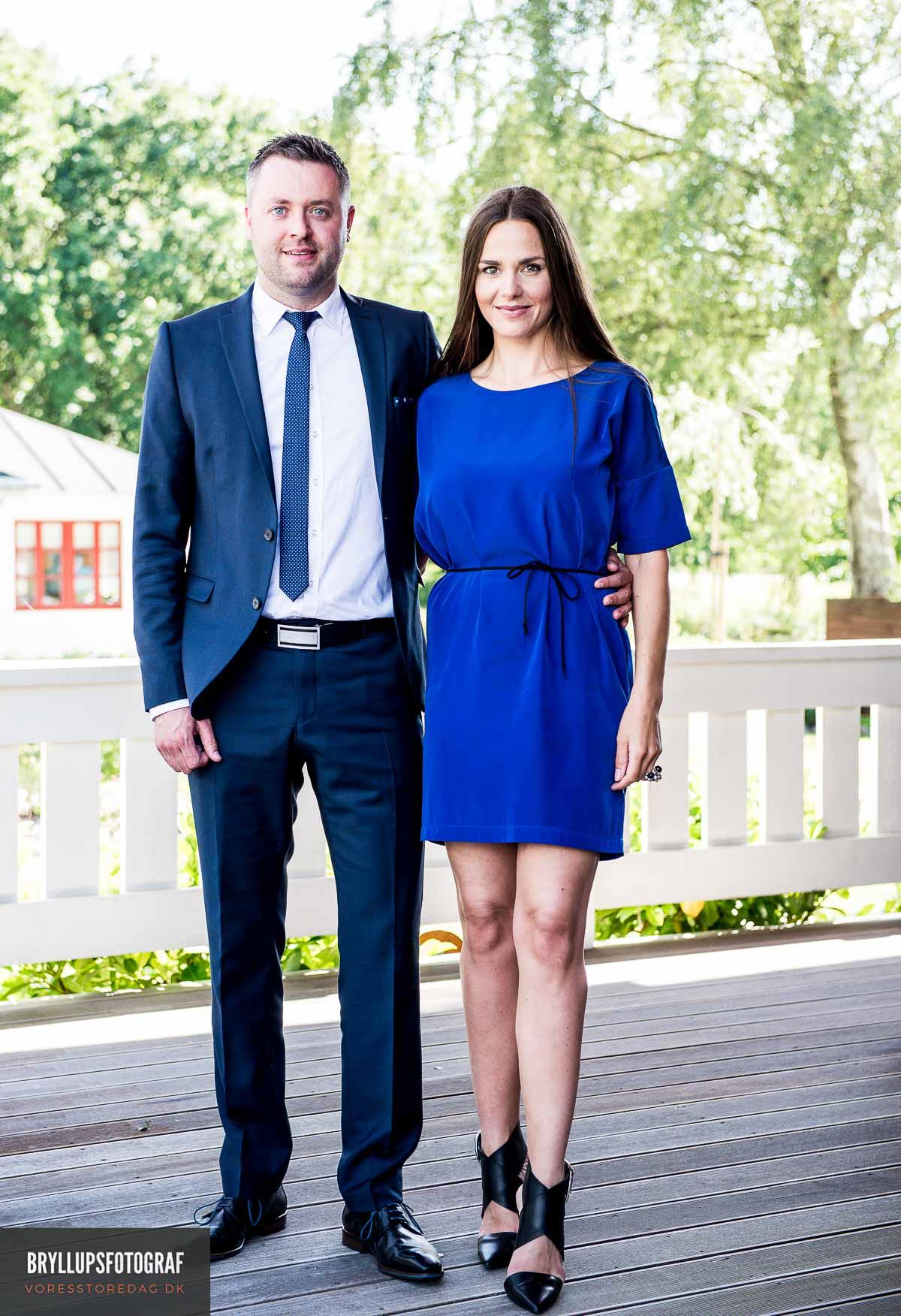 bryllupsgæster esbjerg