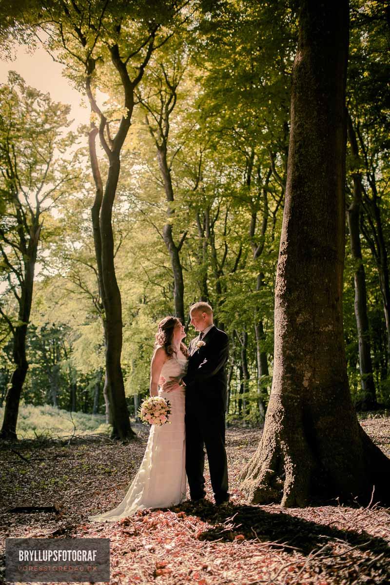 bryllupsfoto Viborg