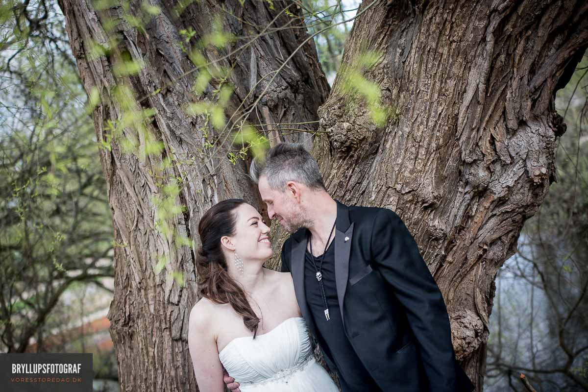 esbjerg bryllupsfotografer