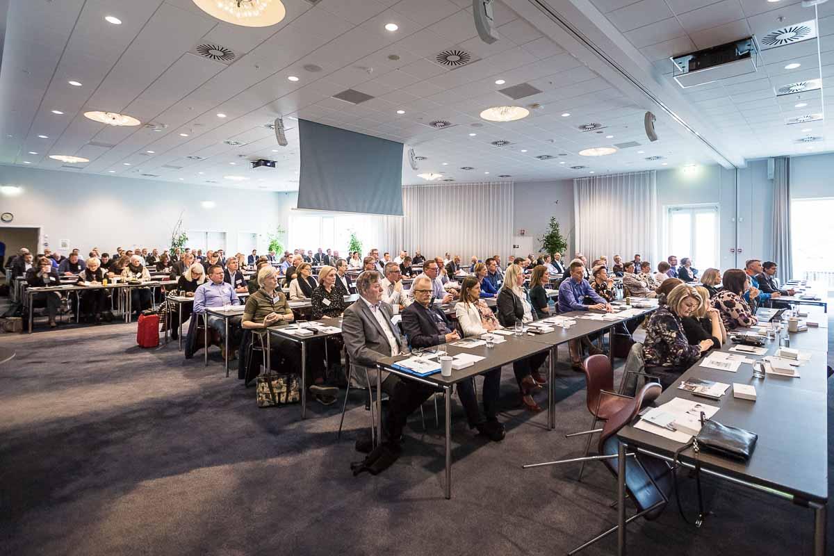 Konference fotograf Viborg