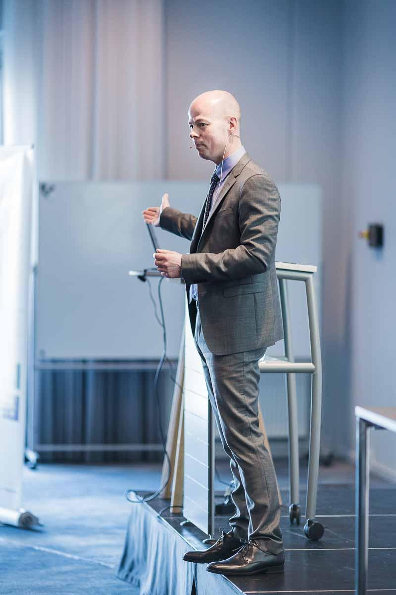 direktør Viborg En eventfotograf kan fastholde de små og store øjeblikke