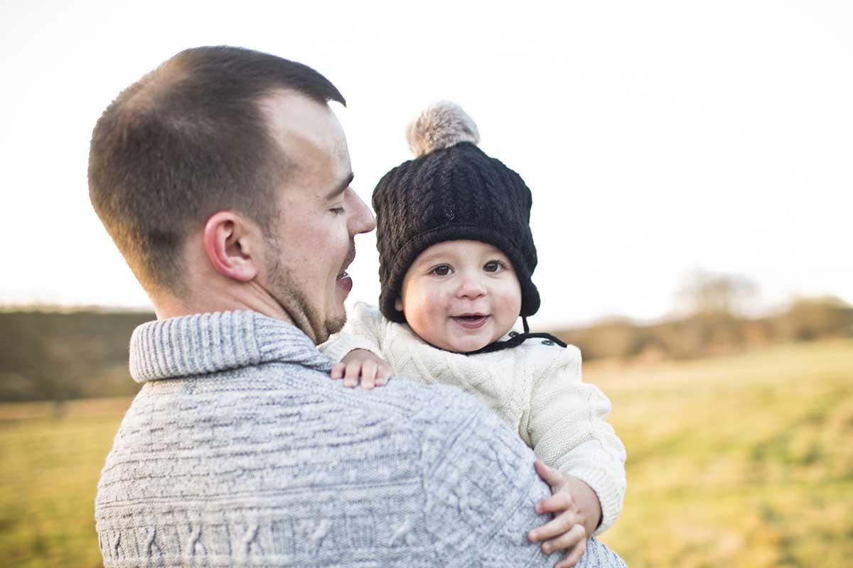 familiefotografering Viborg