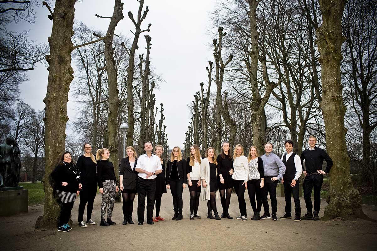 Børne og familie fotograf Viborg