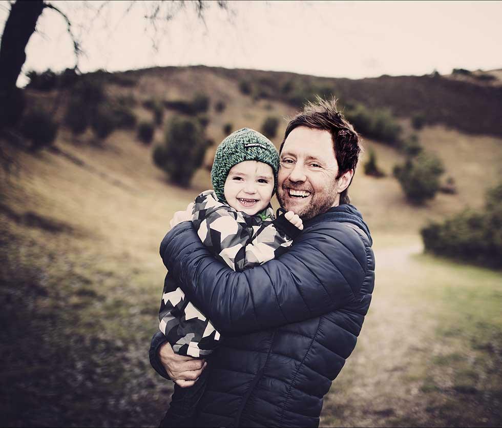 kvalitetsbevidst familie- og børnefotograf Viborg