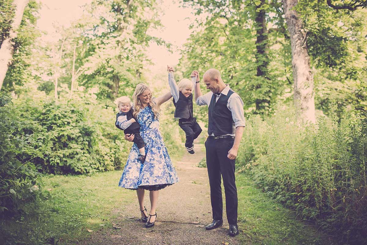 Jeg er familiefotograf og børnefotograf Viborg