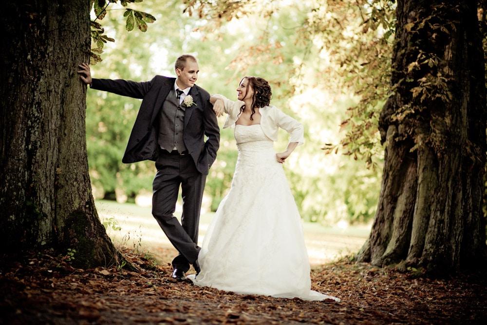 bryllupsfotografering Viborg