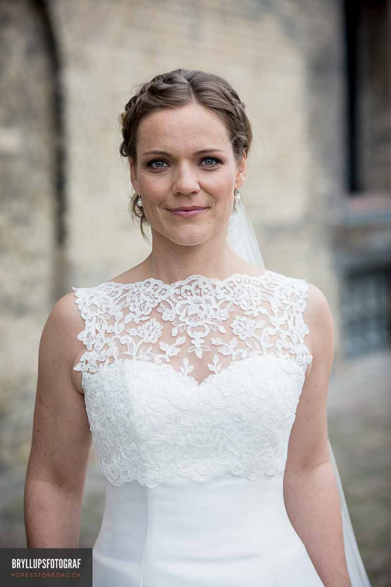 Danmarks bedste bryllupsfotografer Viborg