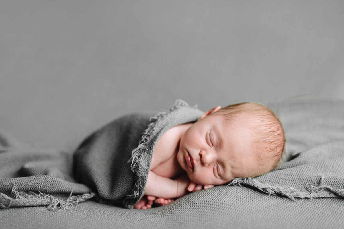Fotografering af nyfødte i Viborg en gang om måneden
