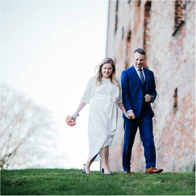 Viborg bryllup
